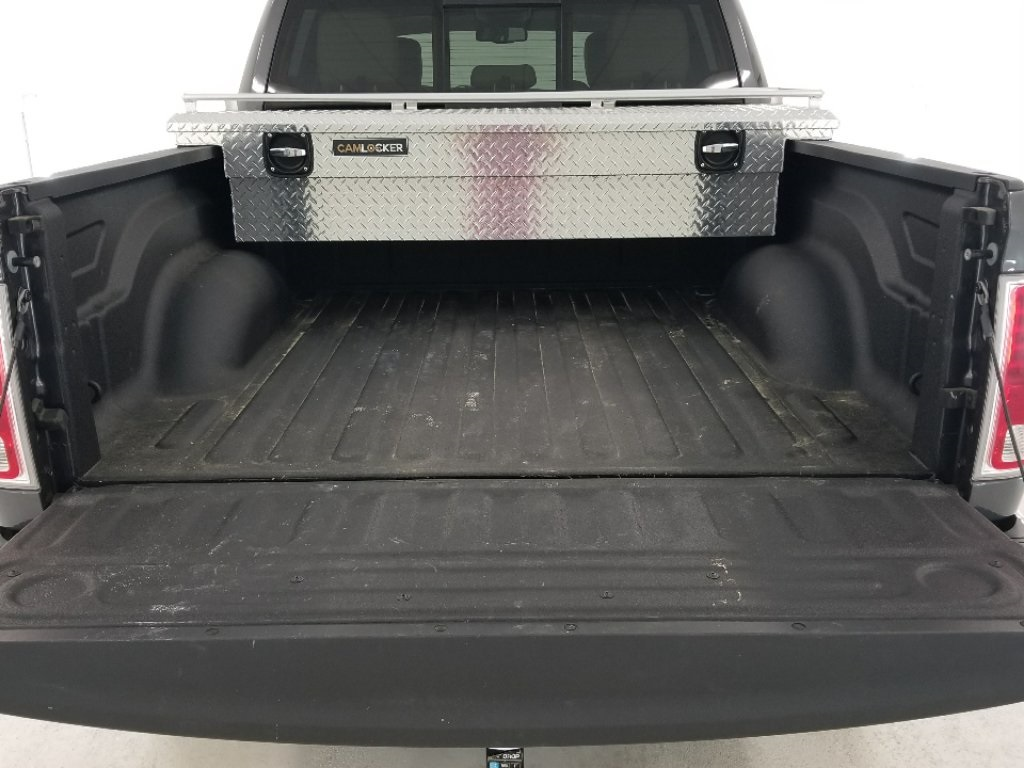 2018 Ram 1500 Crew Cab 4x4,  Pickup #DT100974 - photo 8