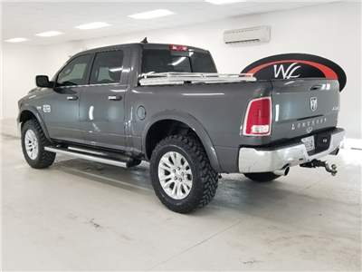 2018 Ram 1500 Crew Cab 4x4,  Pickup #DT100974 - photo 2