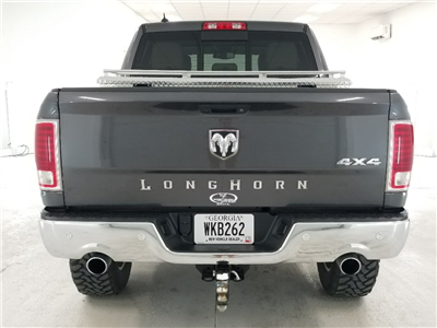 2018 Ram 1500 Crew Cab 4x4, Pickup #DT100974 - photo 6