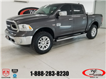 2018 Ram 1500 Crew Cab 4x4, Pickup #DT100974 - photo 1