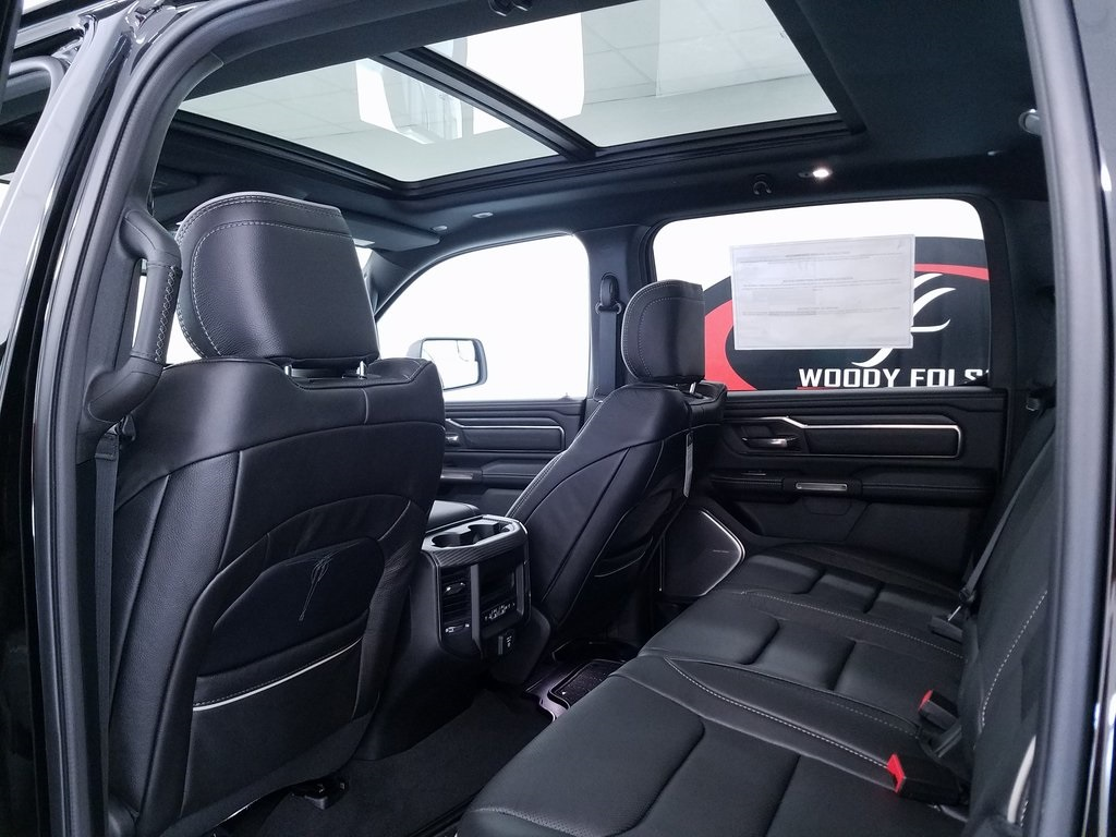 2019 Ram 1500 Crew Cab 4x4,  Pickup #DT100981 - photo 18