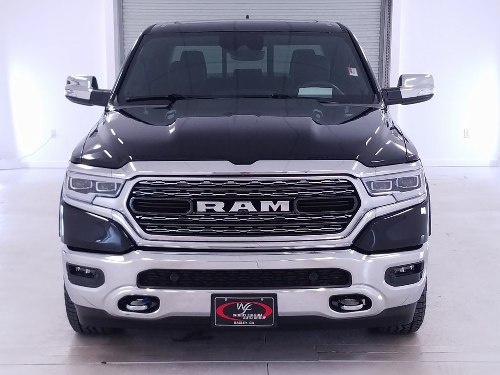 2019 Ram 1500 Crew Cab 4x4,  Pickup #DT100981 - photo 3
