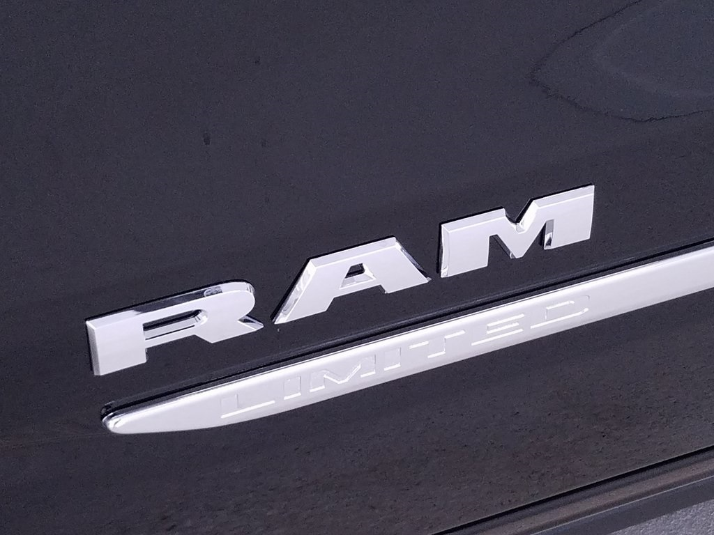 2019 Ram 1500 Crew Cab 4x4,  Pickup #DT100981 - photo 6