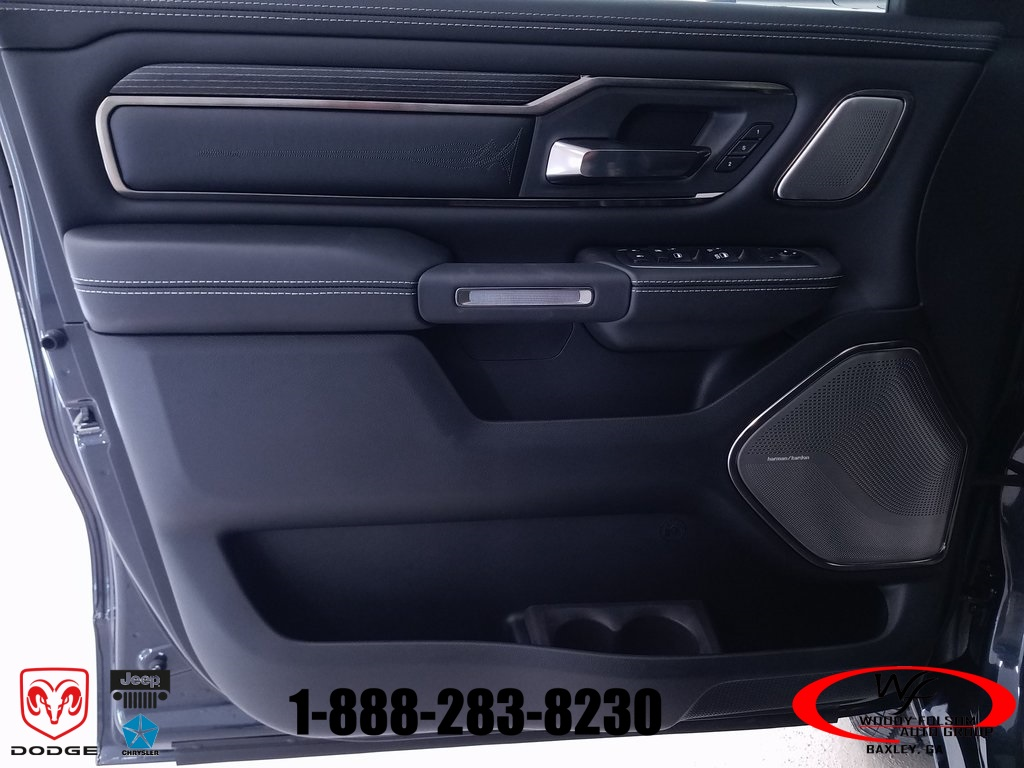 2019 Ram 1500 Crew Cab 4x4,  Pickup #DT100985 - photo 12