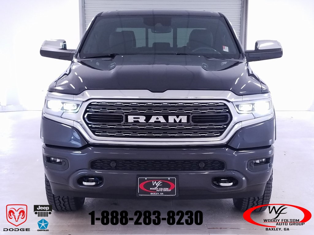 2019 Ram 1500 Crew Cab 4x4,  Pickup #DT100985 - photo 3