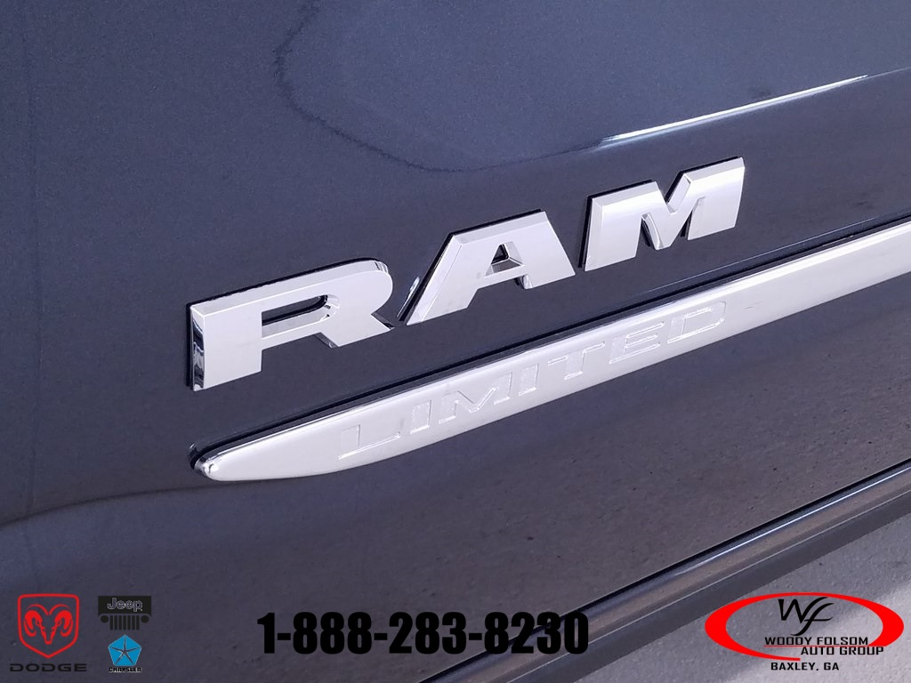 2019 Ram 1500 Crew Cab 4x4,  Pickup #DT100985 - photo 5