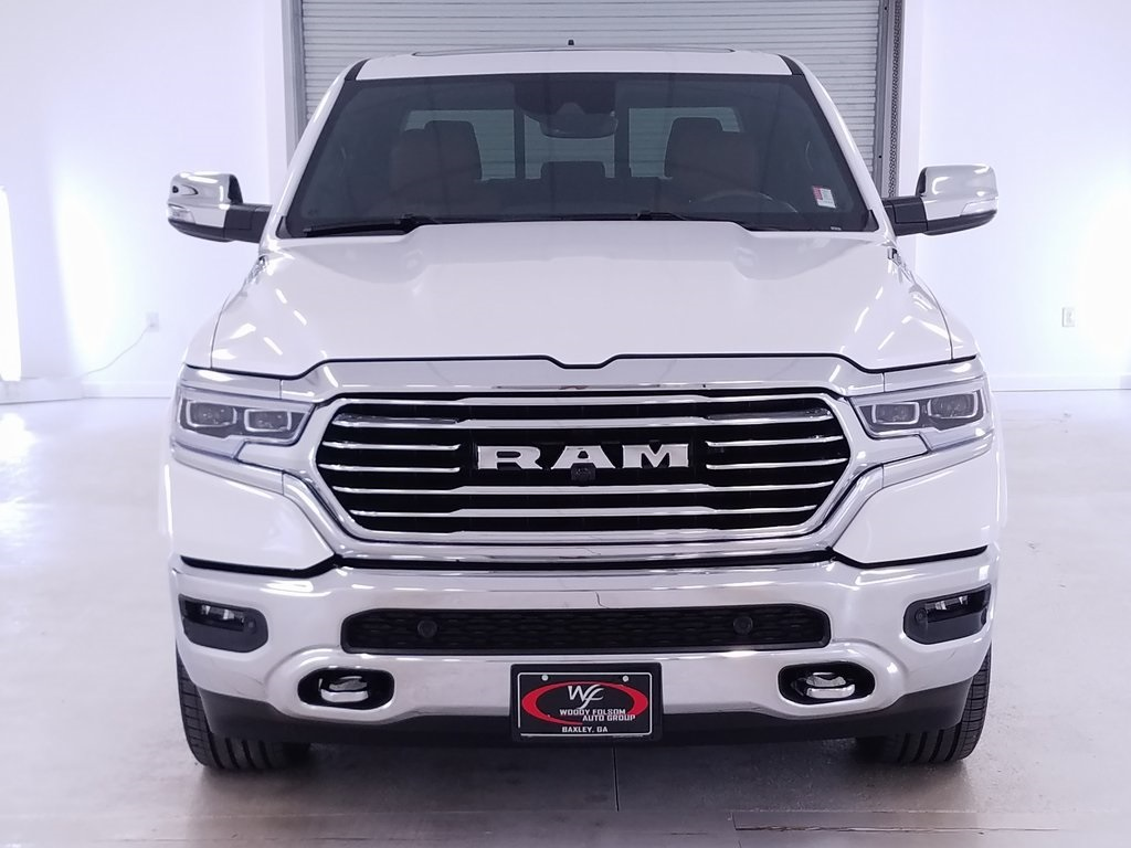 2019 Ram 1500 Crew Cab 4x4,  Pickup #DT101087 - photo 3