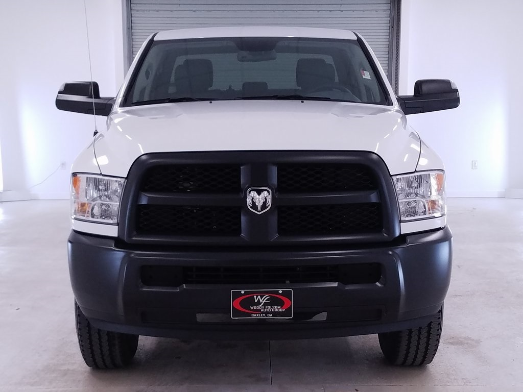 2018 Ram 2500 Crew Cab 4x4,  Warner Service Body #DT101182 - photo 3