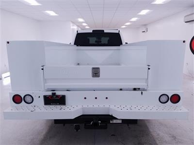 2018 Ram 3500 Crew Cab DRW 4x4,  Warner Select II Service Body #DT101383 - photo 6