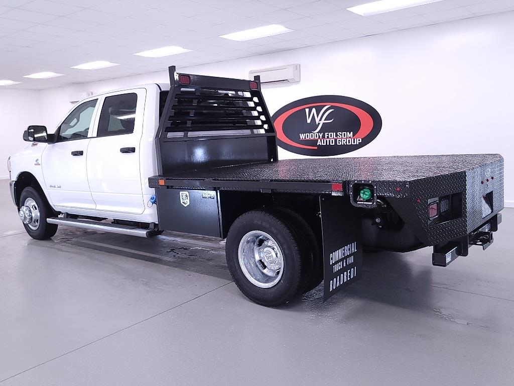 2020 Ram 3500 Crew Cab DRW 4x4, Commercial Truck & Van Equipment Platform Body #DT102003 - photo 1