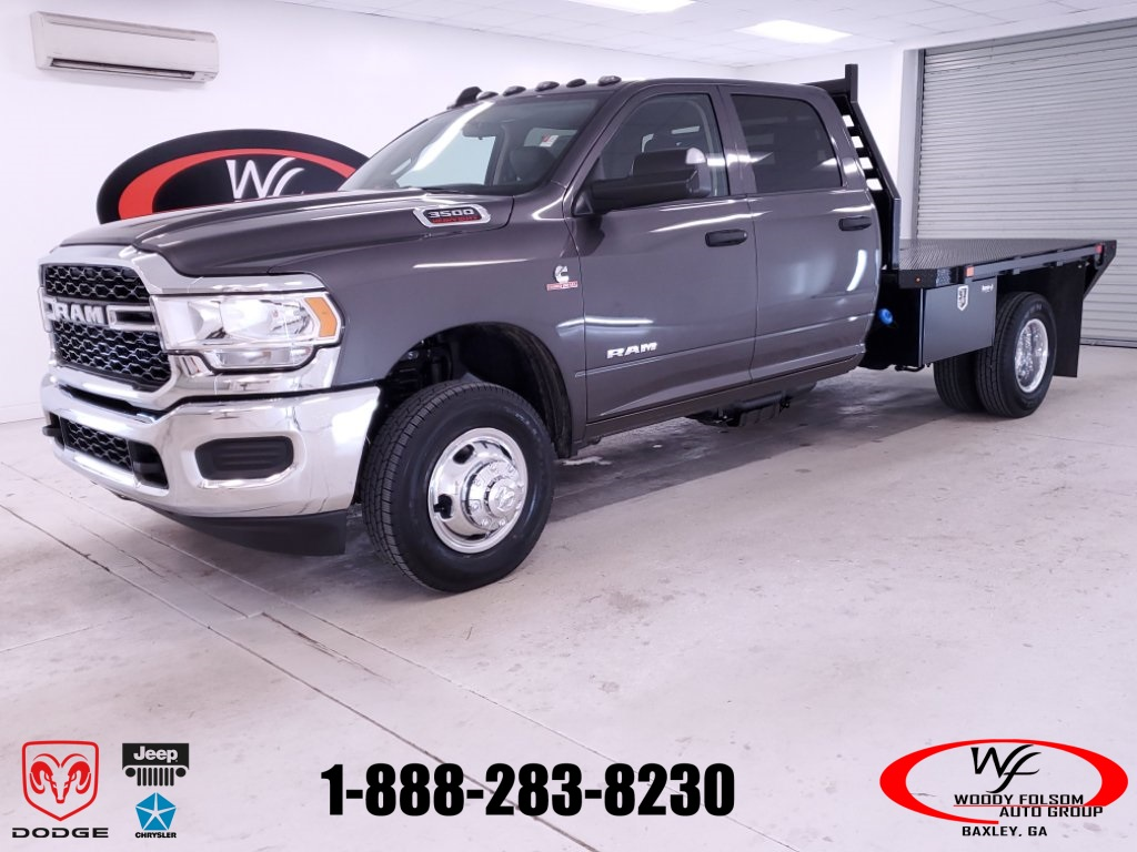 Woody Folsom Ford Baxley Ga >> New Work Trucks and Vans | Comvoy