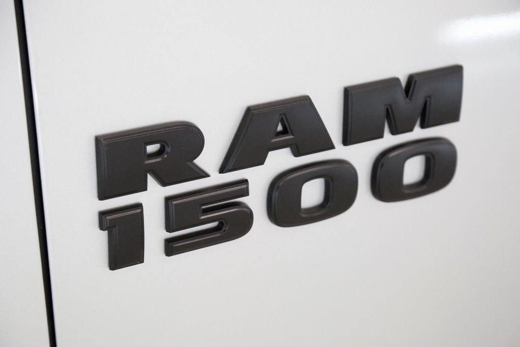2018 Ram 1500 Quad Cab, Pickup #DT110872 - photo 5