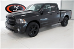 2018 Ram 1500 Quad Cab, Pickup #DT110876 - photo 1