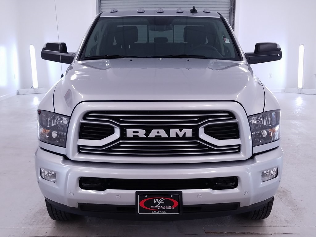 2018 Ram 3500 Crew Cab DRW 4x4,  Pickup #DT110881 - photo 3