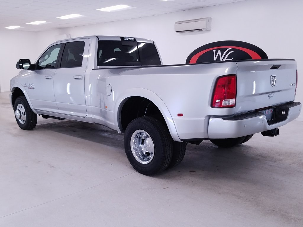 2018 Ram 3500 Crew Cab DRW 4x4,  Pickup #DT110881 - photo 2