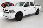 2018 Ram 1500 Crew Cab 4x2,  Pickup #DT110970 - photo 1