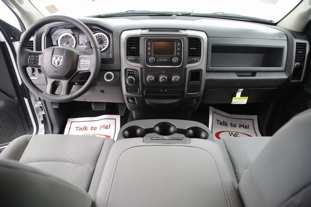 2018 Ram 1500 Quad Cab,  Pickup #DT110976 - photo 13