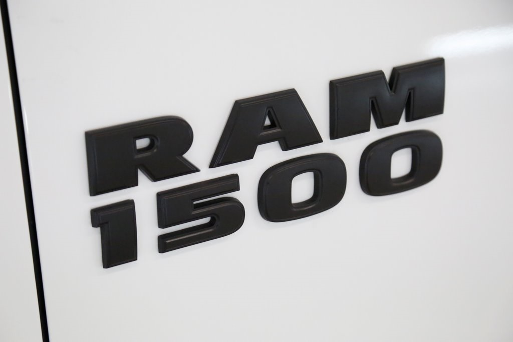 2018 Ram 1500 Quad Cab,  Pickup #DT110976 - photo 4
