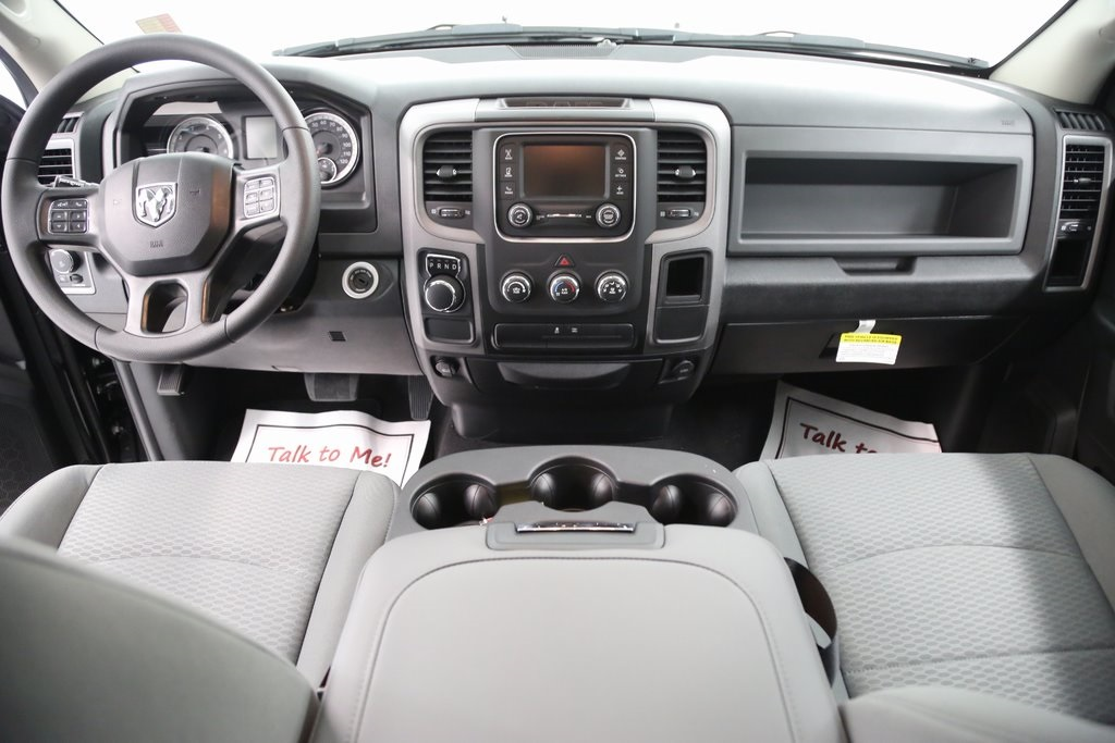2018 Ram 1500 Quad Cab, Pickup #DT110977 - photo 14