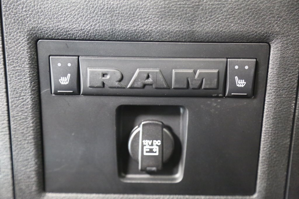2018 Ram 2500 Crew Cab 4x4 Pickup #DT111078 - photo 19