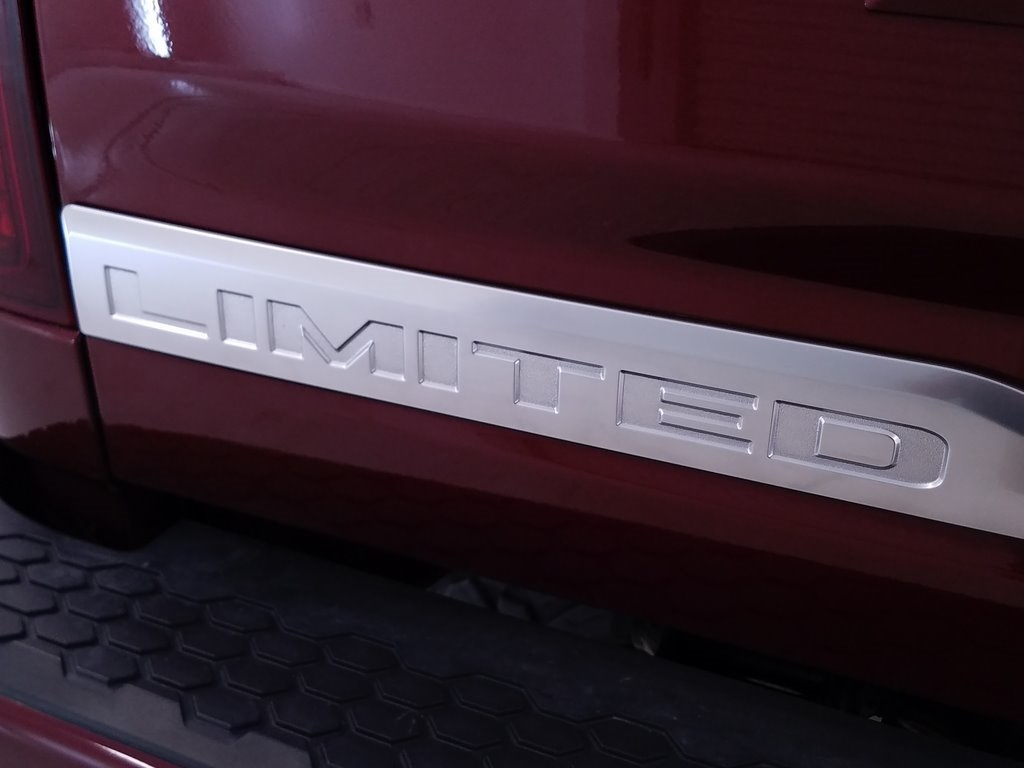 2018 Ram 2500 Crew Cab 4x4 Pickup #DT111078 - photo 9
