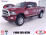2018 Ram 2500 Crew Cab 4x4 Pickup #DT111078 - photo 1