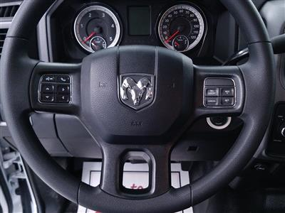 2018 Ram 5500 Crew Cab DRW 4x4,  Warner Select II Service Body #DT111587 - photo 12
