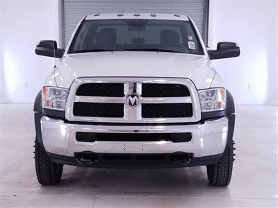 2018 Ram 5500 Crew Cab DRW 4x4,  Warner Select II Service Body #DT111587 - photo 3