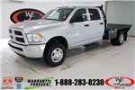 2018 Ram 3500 Crew Cab DRW 4x4 Platform Body #DT112075 - photo 1