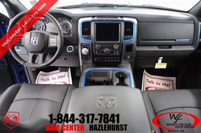 2018 Ram 1500 Crew Cab 4x4,  Pickup #DT112176 - photo 10