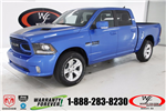 2018 Ram 1500 Crew Cab 4x4 Pickup #DT112176 - photo 1