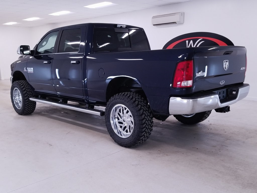 2018 Ram 2500 Crew Cab 4x4,  Pickup #DT112181 - photo 2