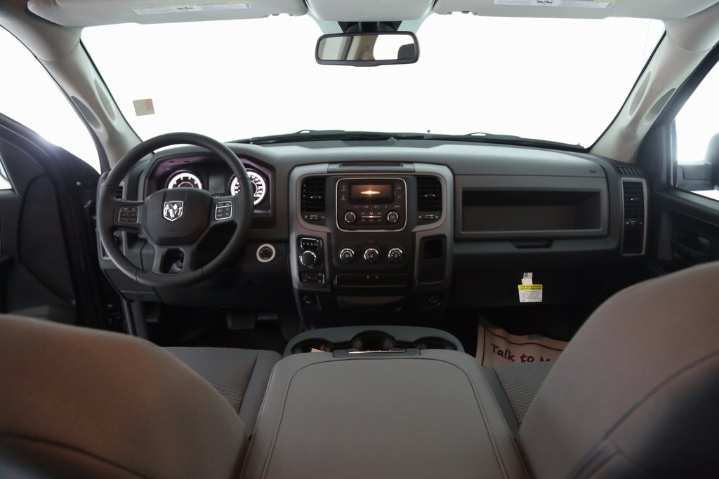 2017 Ram 1500 Crew Cab 4x4, Pickup #DT112367 - photo 14