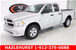 2018 Ram 1500 Quad Cab 4x2,  Pickup #DT112773 - photo 1