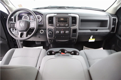 2018 Ram 1500 Quad Cab, Pickup #DT112774 - photo 14