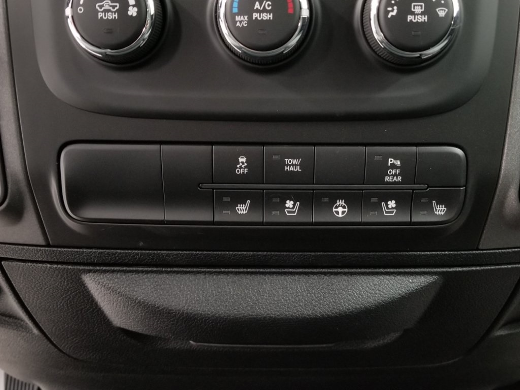 2018 Ram 1500 Quad Cab, Pickup #DT112871 - photo 16