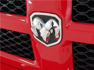2018 Ram 1500 Quad Cab, Pickup #DT112871 - photo 4