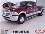 2018 Ram 3500 Crew Cab DRW 4x4,  Pickup #DT120383 - photo 1