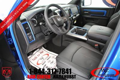 2018 Ram 1500 Crew Cab 4x4,  Pickup #DT120571 - photo 12