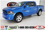 2018 Ram 1500 Crew Cab 4x4 Pickup #DT120571 - photo 1