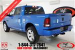 2018 Ram 1500 Crew Cab 4x4,  Pickup #DT120571 - photo 2
