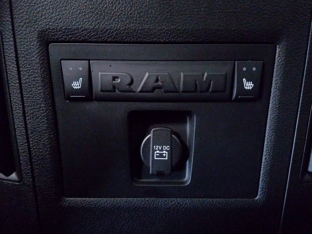 2018 Ram 2500 Crew Cab 4x4,  Pickup #DT120785 - photo 14