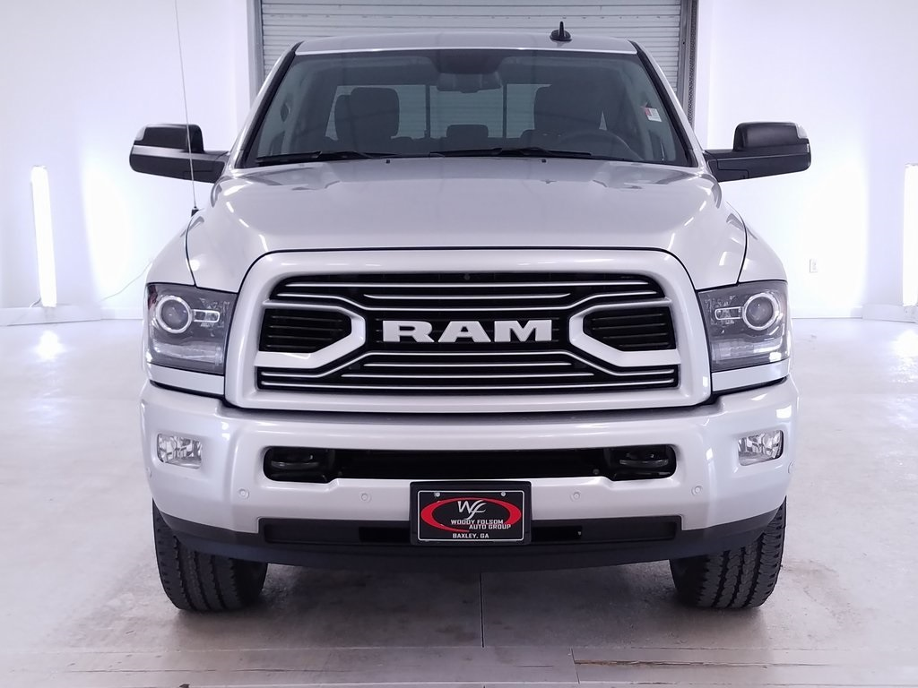2018 Ram 2500 Crew Cab 4x4,  Pickup #DT121188 - photo 3