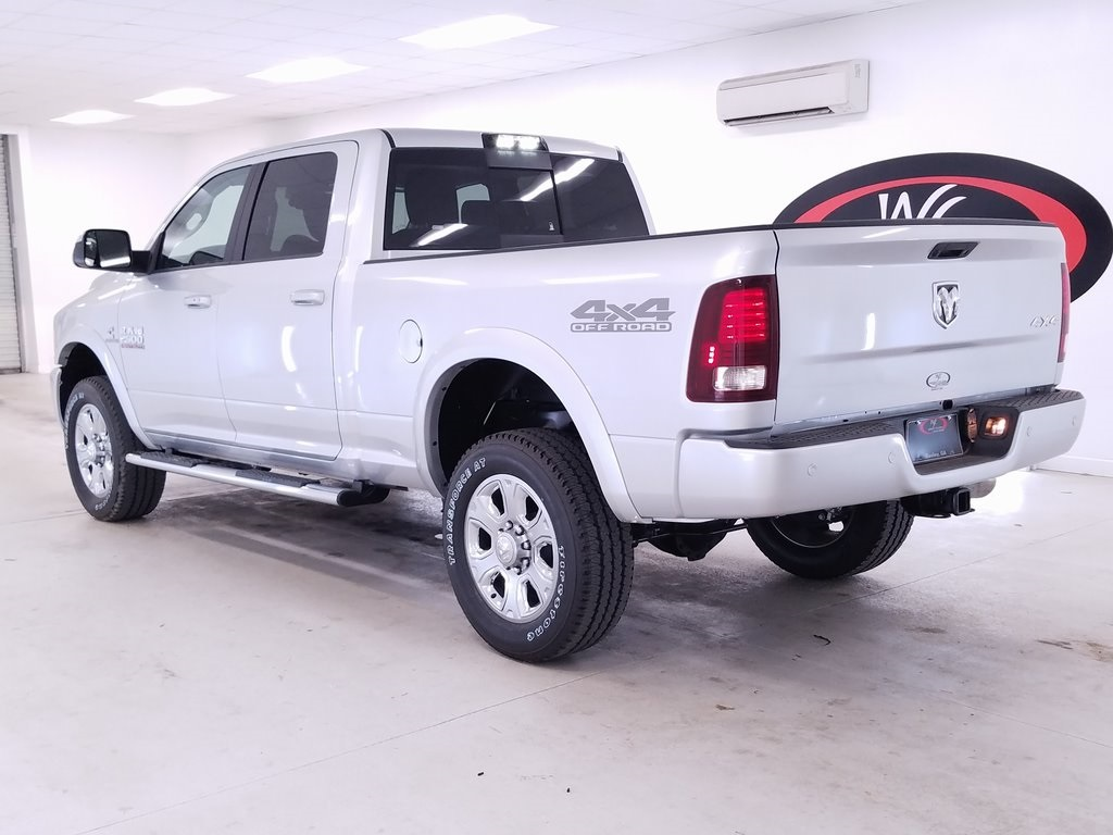 2018 Ram 2500 Crew Cab 4x4,  Pickup #DT121188 - photo 2