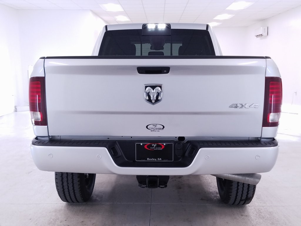 2018 Ram 2500 Crew Cab 4x4,  Pickup #DT121188 - photo 7