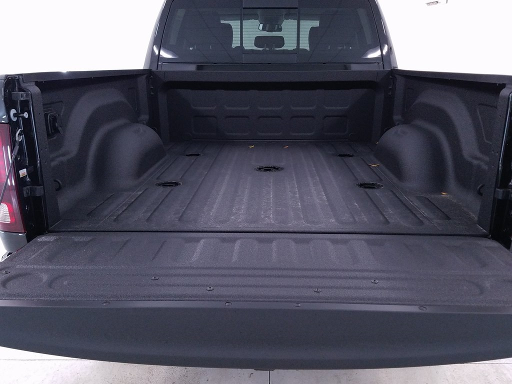 2018 Ram 2500 Crew Cab 4x4,  Pickup #DT121189 - photo 9