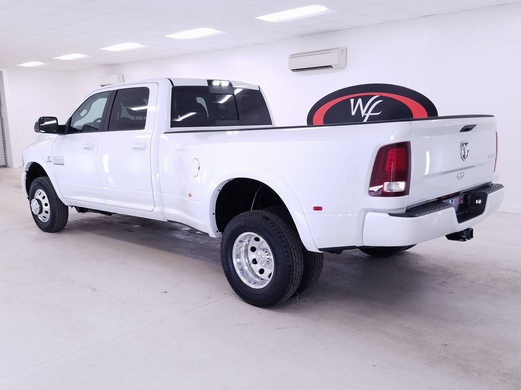 2018 Ram 3500 Crew Cab DRW 4x4,  Pickup #DT121287 - photo 2