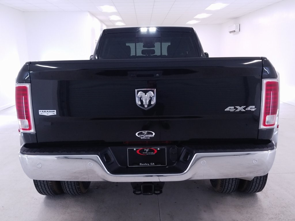 2018 Ram 3500 Crew Cab DRW 4x4,  Pickup #DT121383 - photo 6