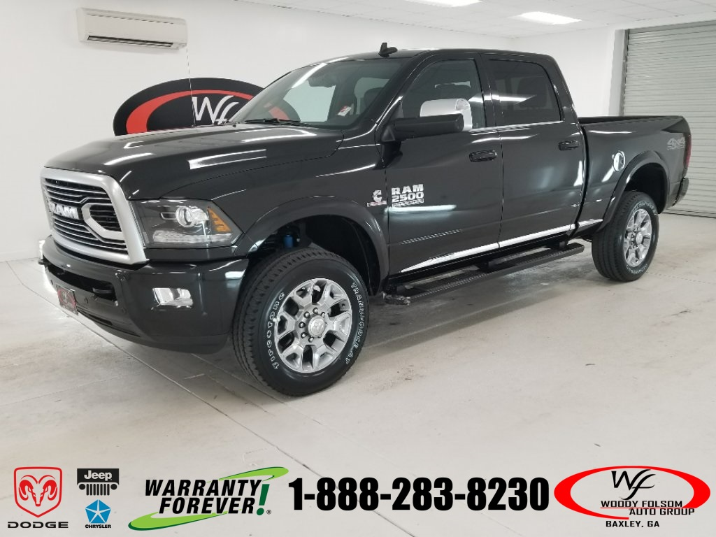 2018 Ram 2500 Crew Cab 4x4,  Pickup #DT122974 - photo 1