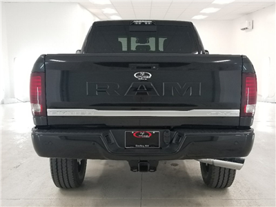 2018 Ram 2500 Crew Cab 4x4,  Pickup #DT122974 - photo 9
